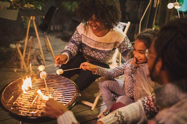 Relish an Abundance of Outdoor Activities